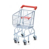 Toy Shopping Cart