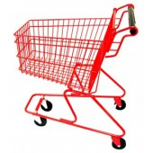 Childrens Shopping Cart