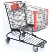 Hardware Store Grocery Shopping Cart