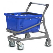 Blue Kiddy EZcart