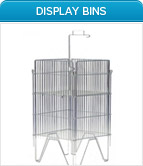Display Bins