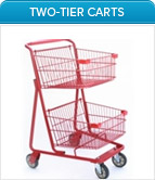 Two Tier Carts