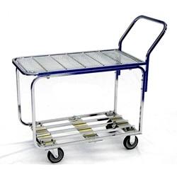 Table-Cart Mesh Top